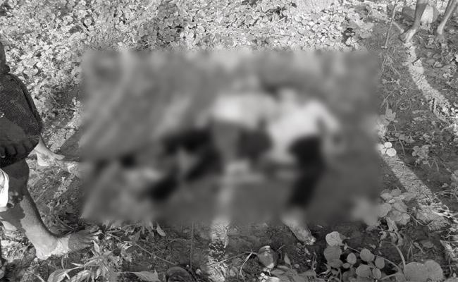 Lovers Commited Suicide In Adilabad - Sakshi
