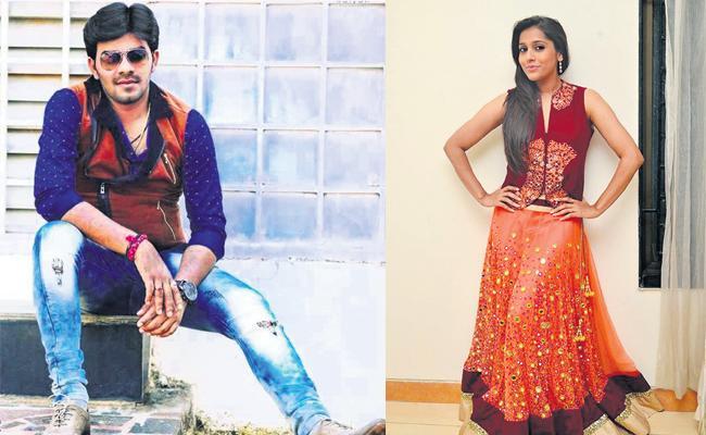 TV Actors Comedians Working in Movies - Sakshi
