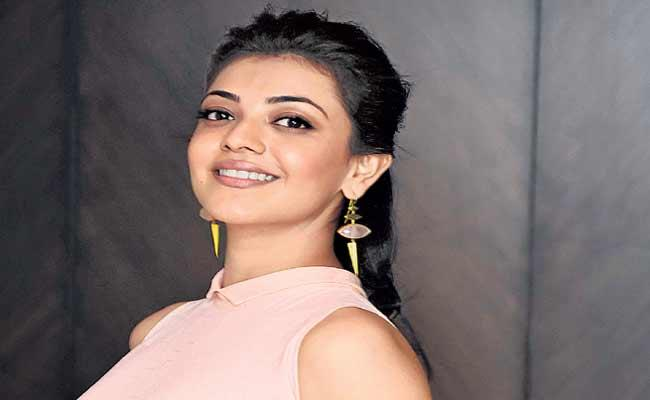 Kajal Agarwal First Tollywood Actress To Get A Wax Statue At Madame Tussaud Singapore - Sakshi