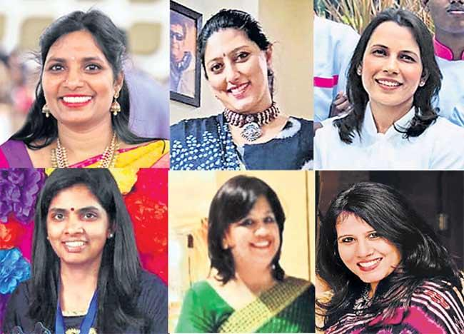 Some Women In Nellore Are Doing Business Through WhatsApp Very Fast - Sakshi