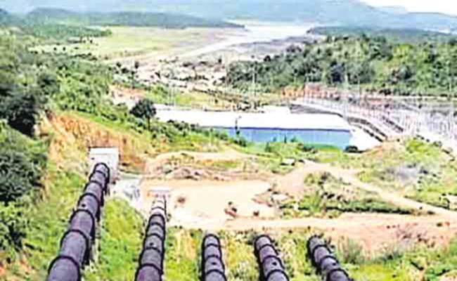 Delays In Land Compensation For Palamuru Rangareddy Project - Sakshi
