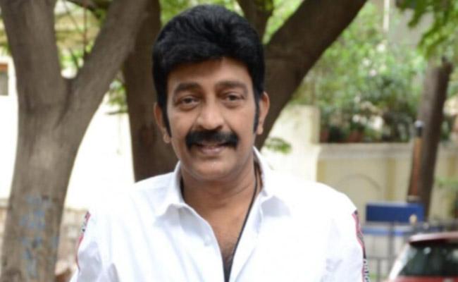 Hero Rajasekhar Driving License Revoked - Sakshi