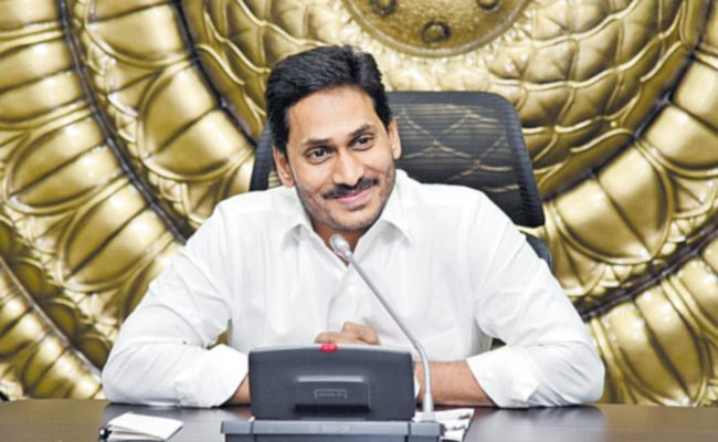 Kaluva Mallaiah Article On AP CM YS Jagan - Sakshi
