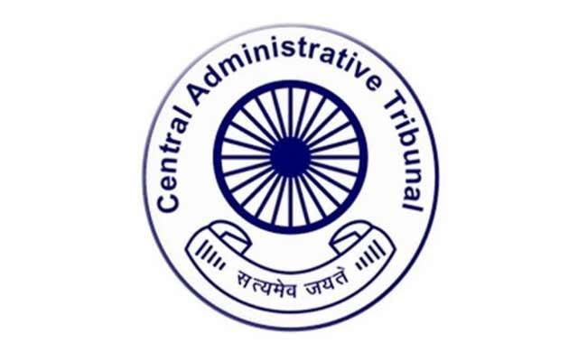 Central Administrative Tribunal Questioning The Union Home Department - Sakshi