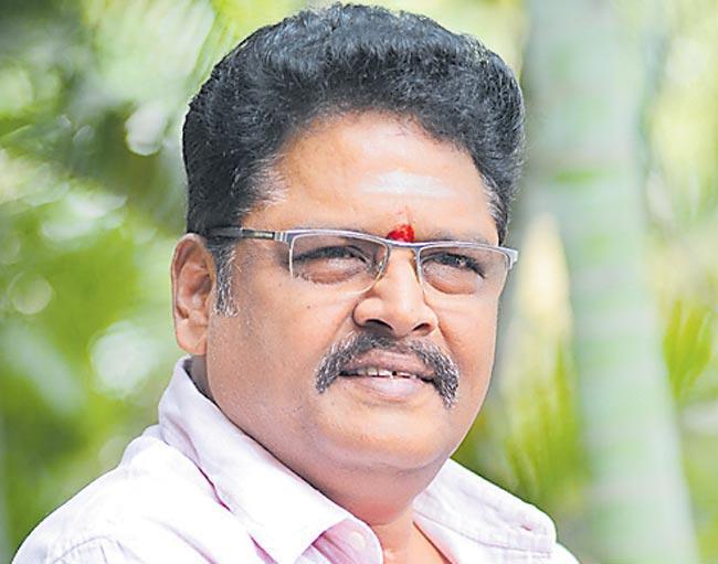 Ruler Movie Director KS Ravikumar Interview - Sakshi