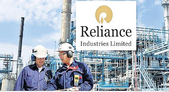 Reliance Industries emerges as biggest wealth creator during 2014-2019 - Sakshi