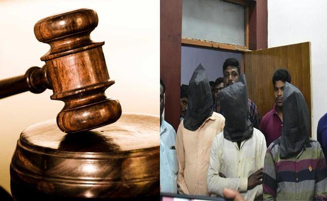 Senior Counsel Raheem To File Petition In Samata Case - Sakshi