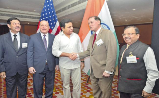 India US Defense Ties Likely To Strengthen In Future - Sakshi