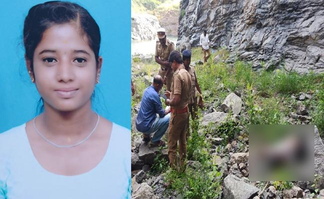 Boyfriend Killed Minor Girl in Tamil nadu - Sakshi