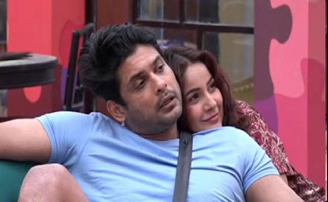 Bigg Boss 13: Shehnaaz Says She Cant Live Without Sidharth Shukla - Sakshi