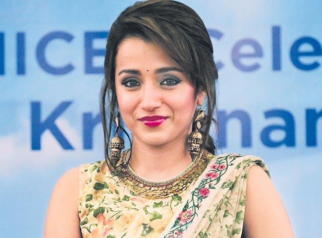 Mohanlal and Trisha in Jeethu Josephs next Movie - Sakshi