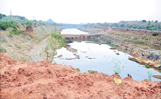 CM YS Jagan Focus On Uttarandhra Sujala Sravanthi Project - Sakshi