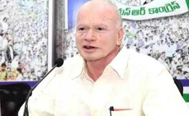 Deputy CM Pilli Subhash Comments Over YS Aarogyasri Aasara Scheme - Sakshi