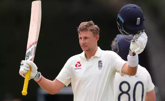 Root Double Hundred Gives England Marginal Stronghold - Sakshi