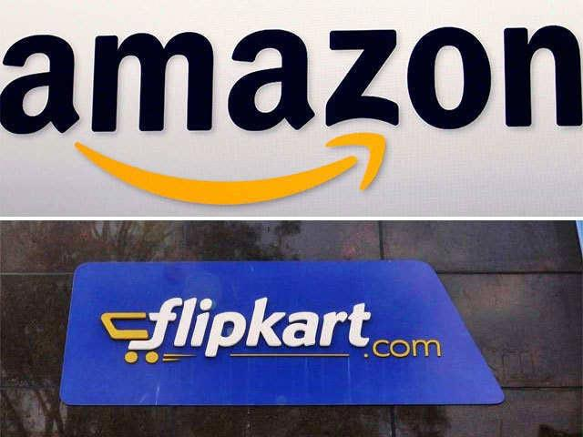 CAIT seeks action against Flipkart, Amazon for FDI norms - Sakshi