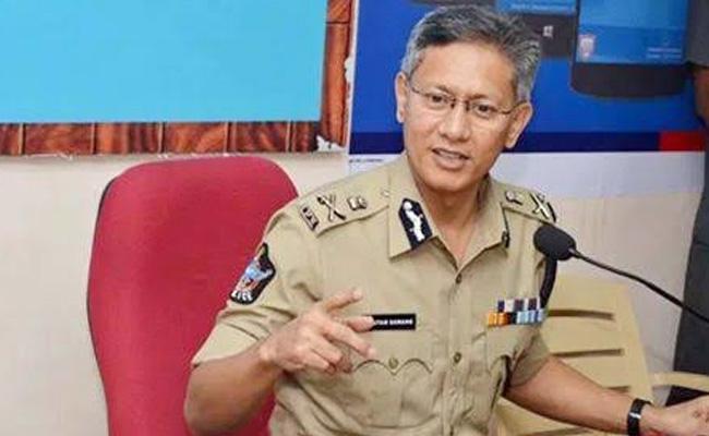 AP Police Sensational Decision on Zero FIR - Sakshi