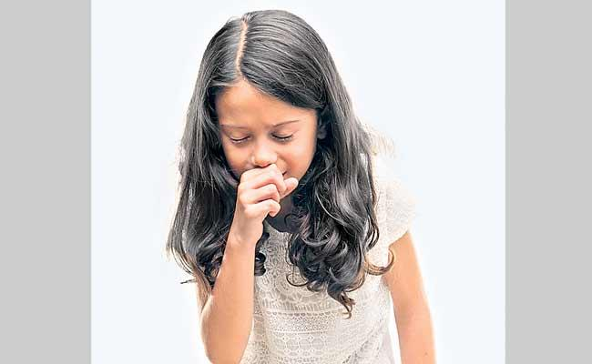 Foreignbodies And Such As Foodstuffs Enter The Lungs - Sakshi