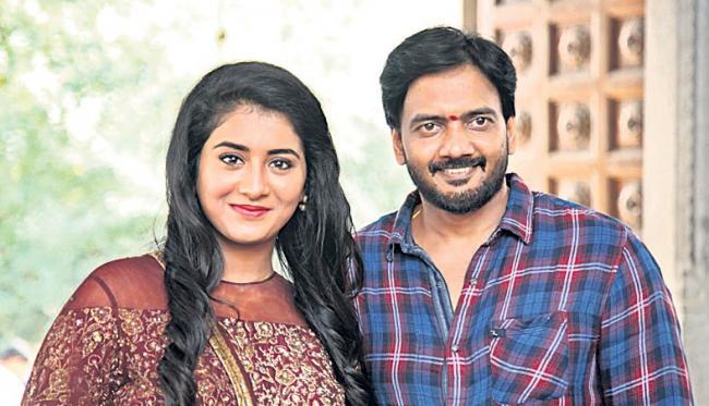 sairam shankar resound movie launch - Sakshi
