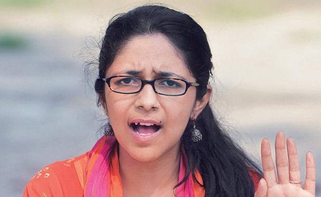 Swati Maliwal going sit on hunger strike, she demands death penalty for rapists - Sakshi