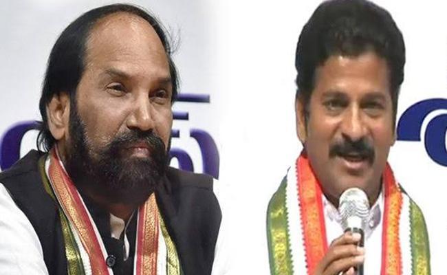 Disha Incident Telangana Congress MPs Agitation At Parliament - Sakshi