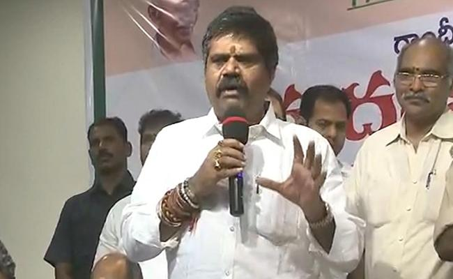 Minister Avanthi Srinivas Participated Madhya Vimochana Prachar Program  - Sakshi