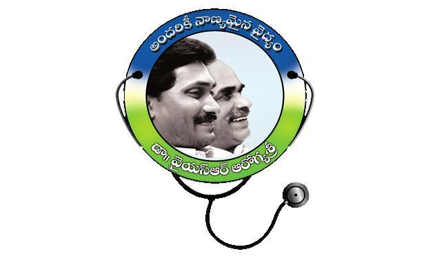 Private Hospitals Negligence on DR YSR Arogyasri Scheme - Sakshi