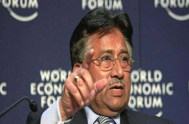 Hang Pervez Musharraf's body at Islamabad chowk for 3 days - Sakshi