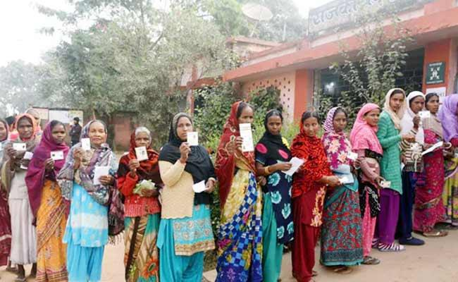 Jharkhand Final Phase Of Polls 2019 Updates - Sakshi