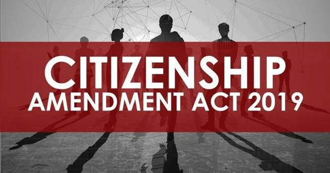 Center Explanation on Citizenship Amendment Act - Sakshi