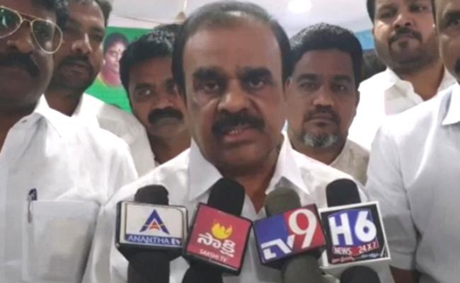 Anantha Venkatarami Reddy Comments On Chandrababu - Sakshi