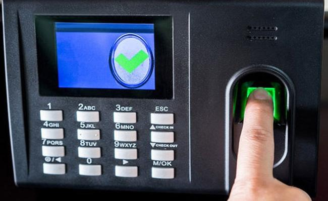 Medicine And Health Department Decided To Keep Biometrics In Government Hospitals - Sakshi
