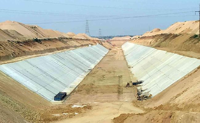 Kaleshwaram Project Cost May Go Up - Sakshi