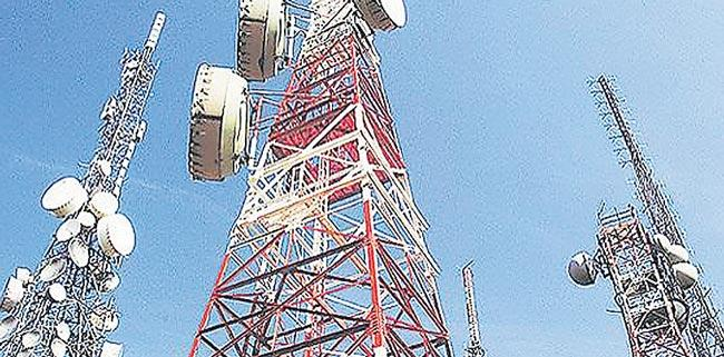 DCC clears 8,300 MHz spectrum auction worth rs 5.22 lakh crore - Sakshi