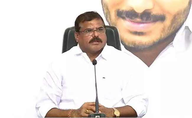 We Will Discuss The Report Of The GN Rao Committee At A Cabinet Meeting - Sakshi