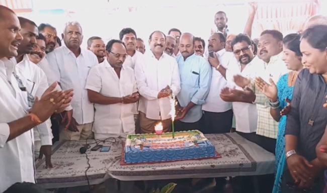 AP CM YS Jagan Birthday Celebrations - Sakshi