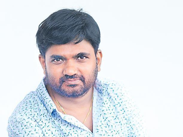Director Maruthi Speech  at Prati Roju Pandaage - Sakshi