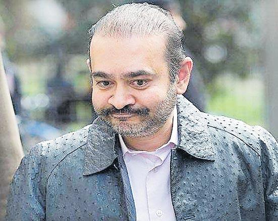 Nirav Modi Threatened To Kill Company Director, Says CBI In charge sheet - Sakshi