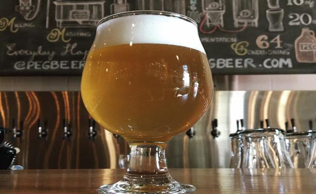 PETA Says Beer Is Better Than Glass Milk - Sakshi