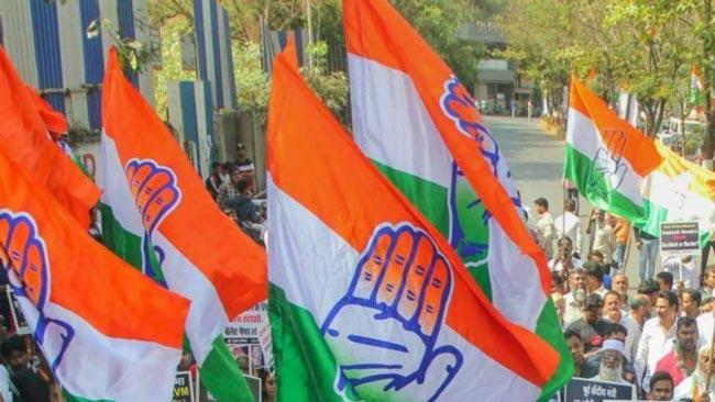 Cong to hold silent protest at Rajghat on monday - Sakshi