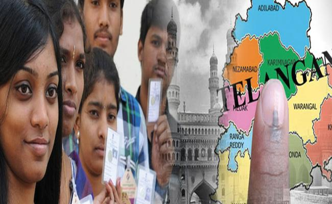 Telangana Municipal Elections Youngsters Not Eligible For Voting - Sakshi