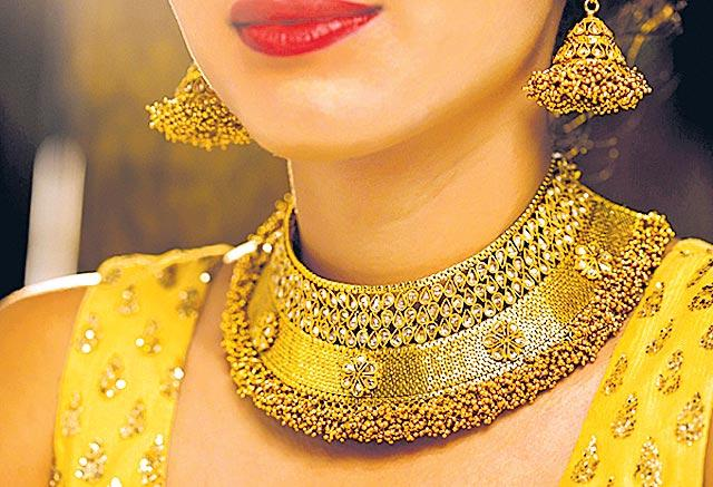 Nowadays it is safe to invest gold - Sakshi