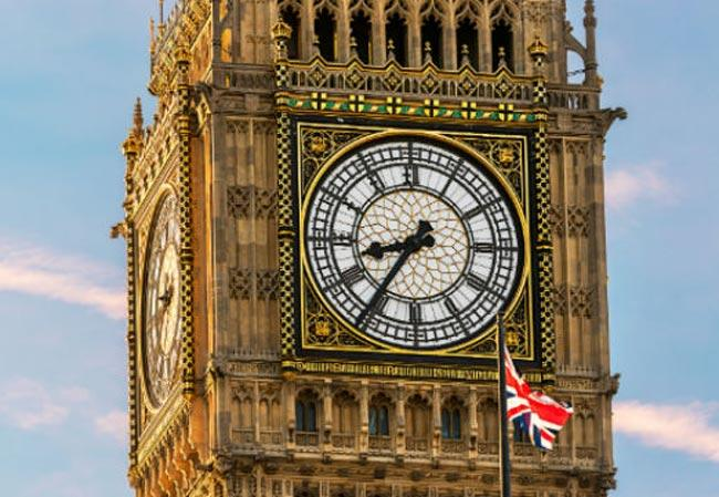 Big Ben could chime to mark Brexit Day on January 31 - Sakshi