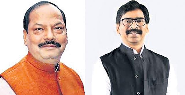Counting for 81 Jharkhand assembly seats today - Sakshi