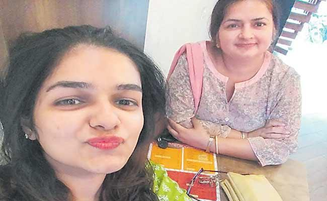 Woman Posts Matrimonial Ad For 56 Year Old Mom Inspired By Aastha Varma - Sakshi