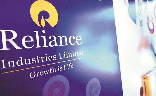 Reliance Industries Ltd Slides - Sakshi