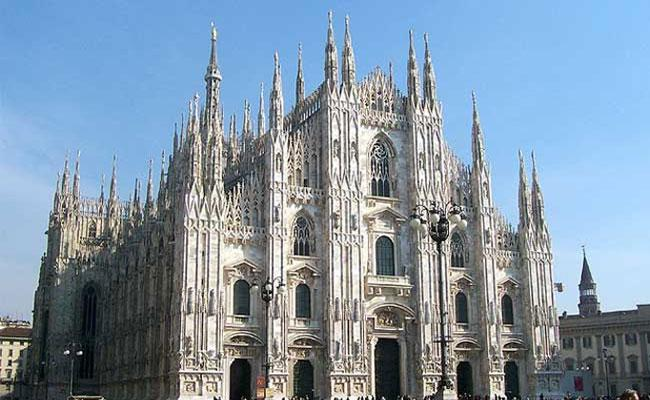 World Top Famous Churches And History Architecture - Sakshi