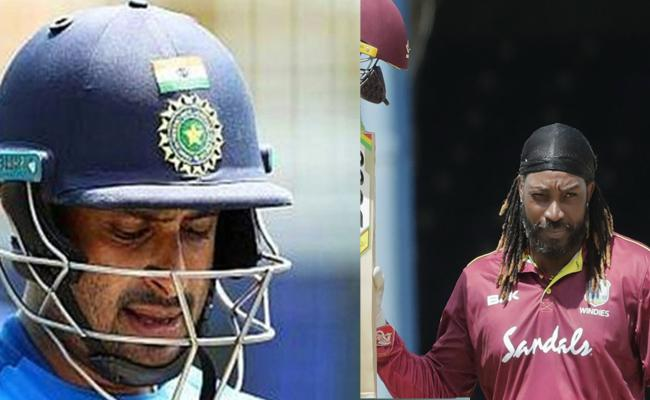 2019 Rewind:Few Cricketers Who Took U Turn On Their Decisions - Sakshi