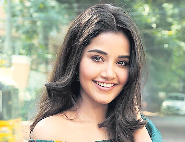 Anupama Parameswaran to romance Nikhil Siddharth in Karthikeya 2 - Sakshi