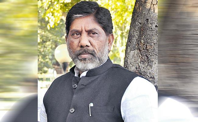 CLP Leader Bhatti Vikramarka Challenge To AIMIM Leaders - Sakshi
