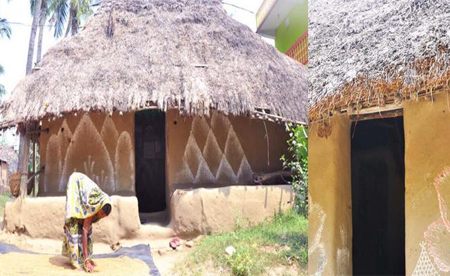 No Robbery Cases in Village Orissa  - Sakshi
